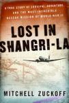 lost in shangri la